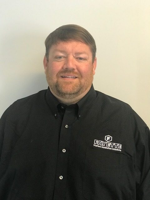Dale Burns - President/Owner